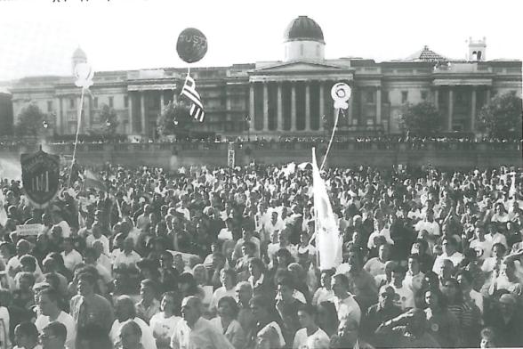 Big-rally